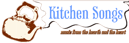 kitchen songs logo